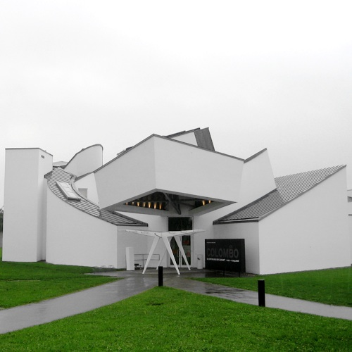 [photo:Vitra Design Museum]