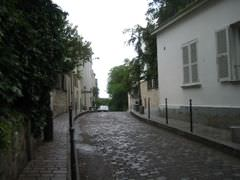[photo: Montmartre]