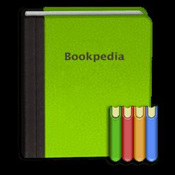 Bookpediaほかpediasシリーズ用カスタムソースアイコン Blog ヴォルフロッシュ