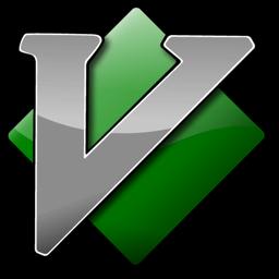 Vim Replacement Icon Blog ヴォルフロッシュ